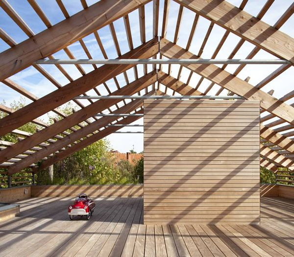 Eco sustainable house djuric dragan