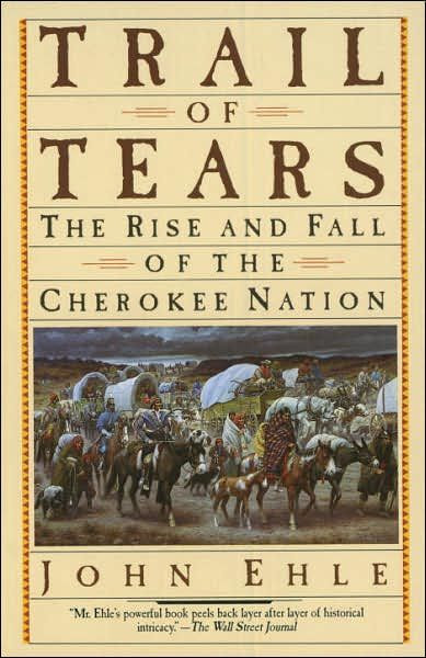 24f. The Trail of Tears — The Indian Removals