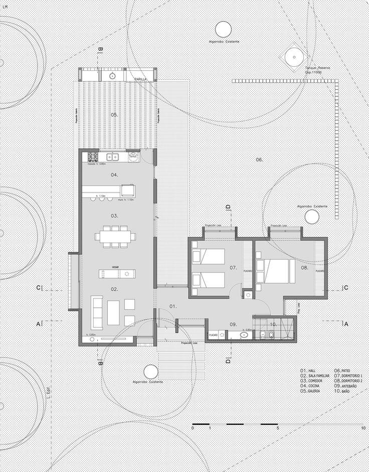 Galería - Casa D+S / Estudio BSB - 13