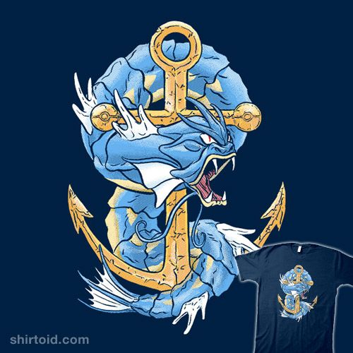 What moves should Gyarados learn - answers.com