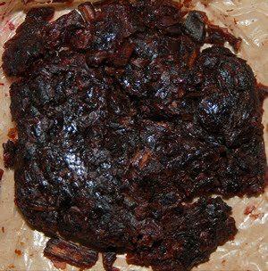 Black Tar Heroin   Black Heroin   Drug Test Spot