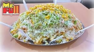 Image result for mr full barranquilla menu
