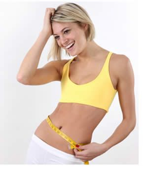 Slim Down Belly Fat Quickly, make three simple changes today and melt away fat in a week