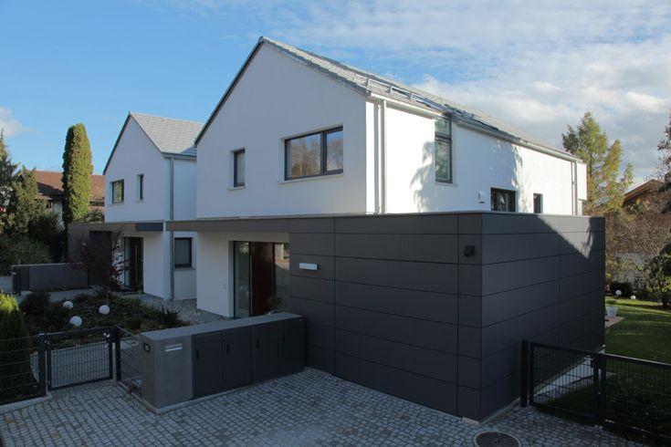 Baehr Rödel necologix architects und urban planning in Starnberg