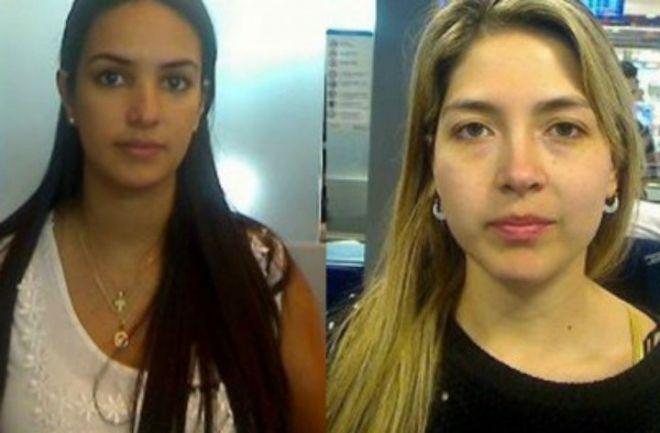 Interpol busca a las damas de la cocaína. Se encargaban de traficar droga desde Bolivía y transportarla dentro de arroz. http://www.argnoticias.com/sociedad/item/37997-interpol-busca-a-las-damas-de-la-coca%C3%ADna