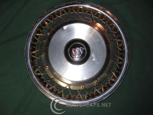 Image of Buick Lesabre 1993-1999 Center Cap