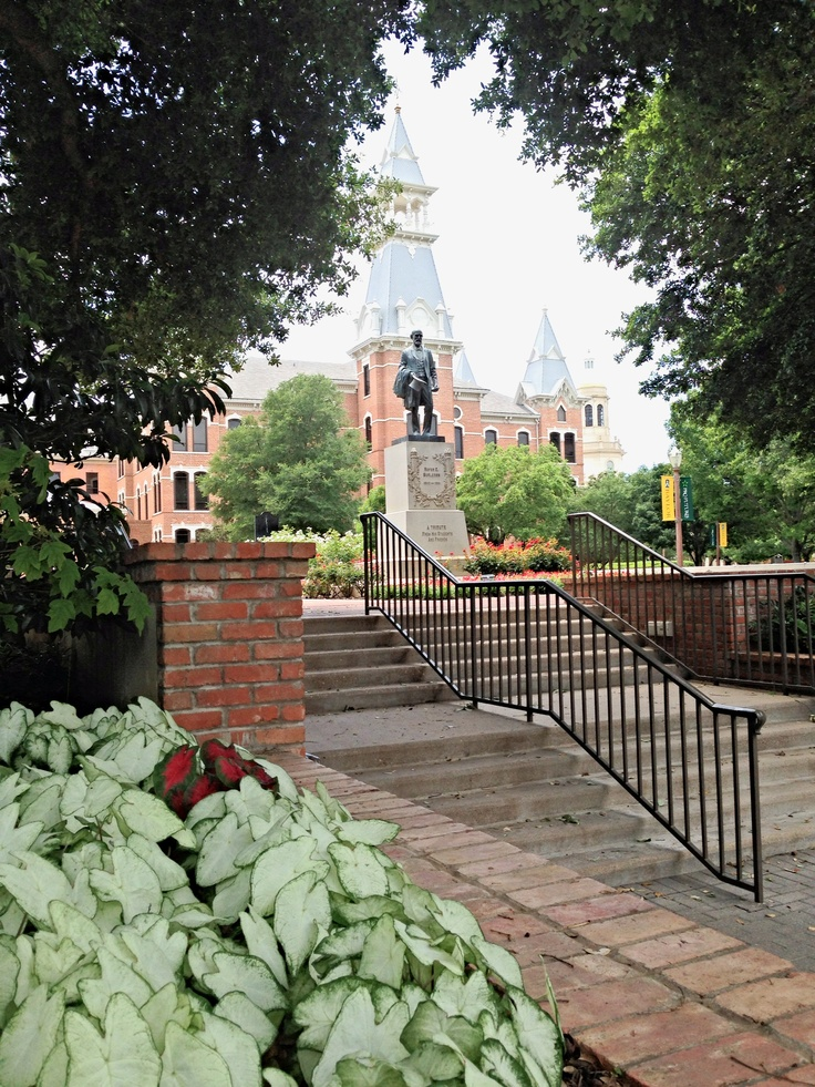 #Baylor University - Chartered in 1845 by the Republic of Texas. #SicEm