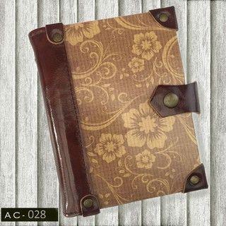 Libro de Notas  (AC-028)  - comprar online