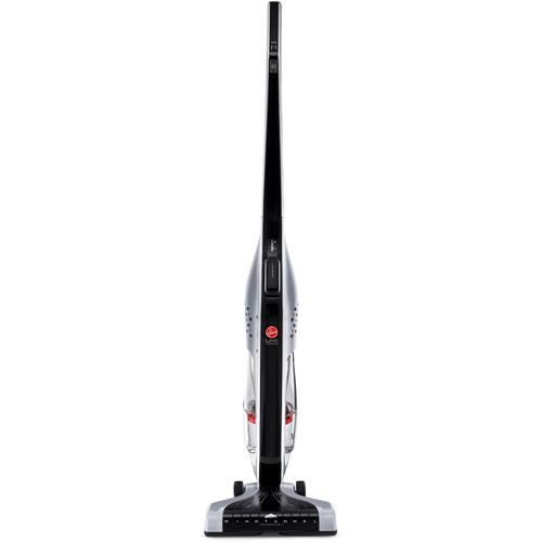 Hoover LiNX Cordless Stick Vacuum, BH50010. My new favorite way to vacuum my concrete floors and my throw rugs. Love it!
