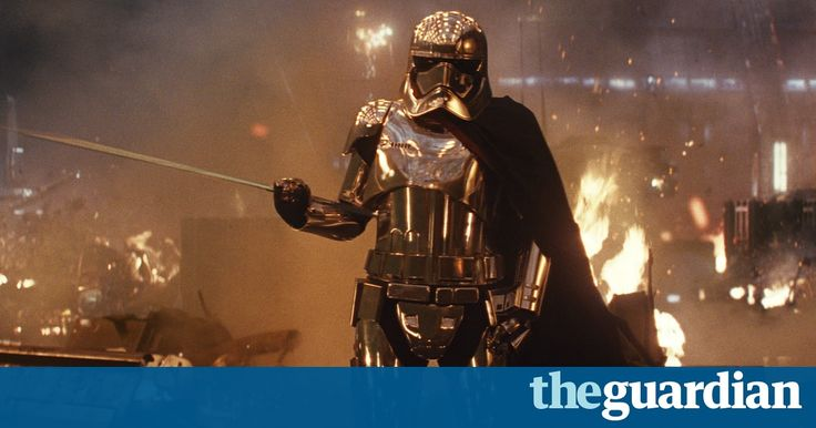Star Wars: The Last Jedi review – an explosive thrill-ride of galactic proportions  ||  The eighth instalment of the saga delivers a tidal wave of energy and emotion as a terrific crew of new and returning characters step up to meet their destiny https://www.theguardian.com/film/2017/dec/12/star-wars-the-last-jedi-review-episode-viii-rian-johnson?utm_campaign=crowdfire&utm_content=crowdfire&utm_medium=social&utm_source=pinterest
