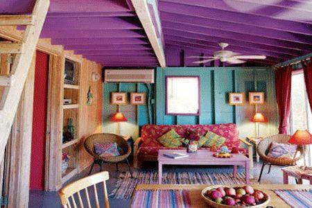 My dream summer room