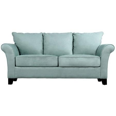 Sofa In Robin 39 S Egg Blue Stereo Room Pinterest