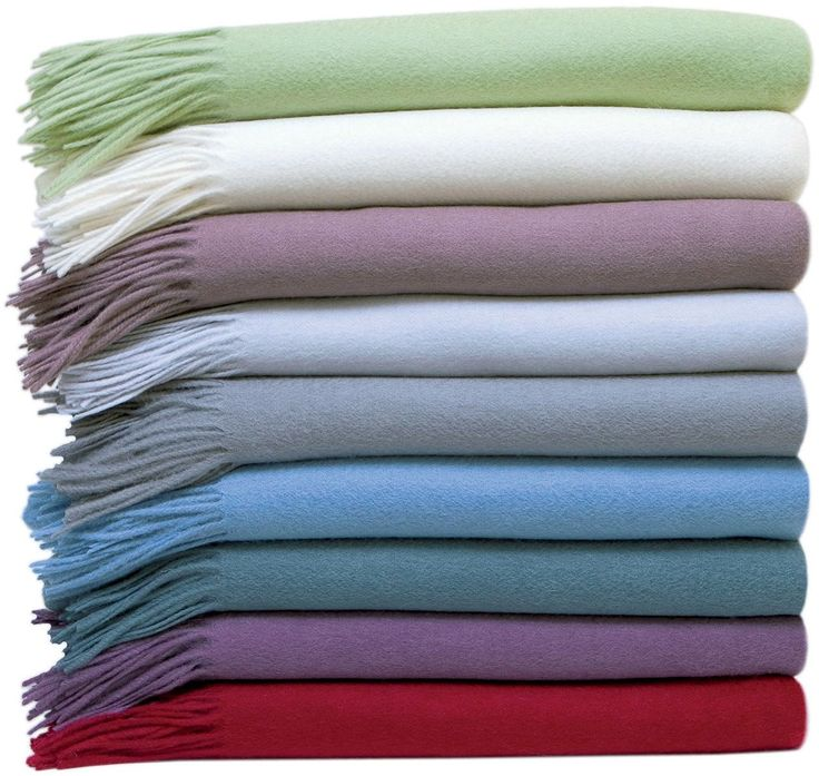 Yves Delorme Athena Throw ~ Top 10 Softest Blankets