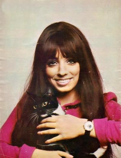 Mariska Veres (Shocking Blue)