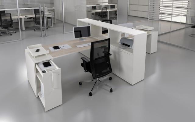 Logic reprezintă fuziunea perfectă între formă şi conţinut, cu o selecţie completă de forme şi finisaje, birouri şi stocare. O alegere logică pentru locurile de muncă moderne. http://office.mobexpert.ro/produse/logic/