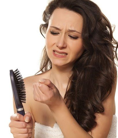 5 Causes Of Hair fall And Remedies To Tackle During Pregnancy