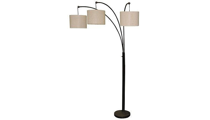 skylight bronze collection arc lamp 1053587 home decor. Black Bedroom Furniture Sets. Home Design Ideas