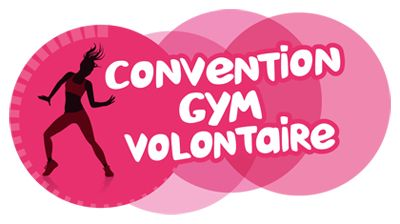 Convention Gym Volontaire