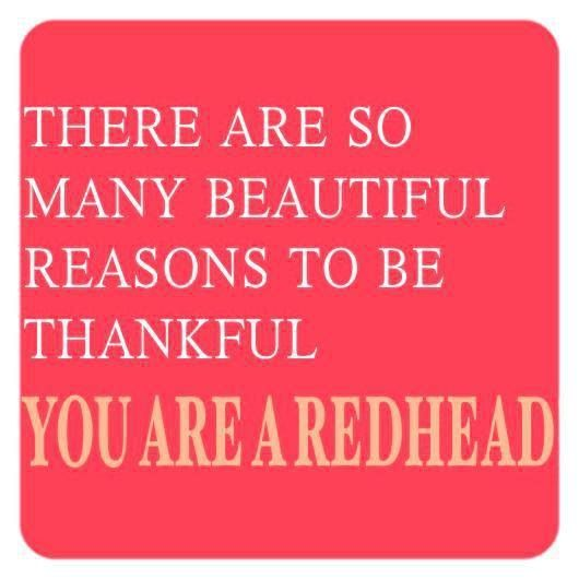 Quotes About Being Pale: 17 Best Red Hair Quotes On Pinterest