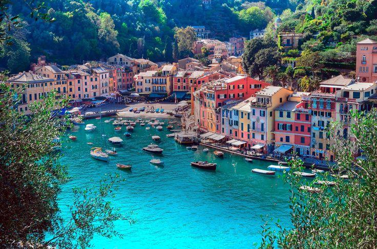 Lust auf luxuriöse Ferien in Italien? Dann auf nach Genua! Verbringt 2 Tage im 5 Sterne Hotel inkl. Frühstück & Wellness für nur 123CHF