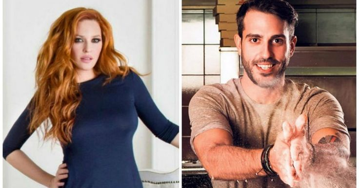 """9 διάσημοι Έλληνες που έφτασαν ή ξεπέρασαν τα 100 κιλά & μίλησαν γι"""" αυτό δημόσια [photos] Crazynews.gr"""