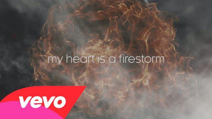 Conchita Wurst - Firestorm