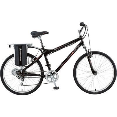 Electric Bicycle - Currie Technologies eZip Mens Trailz