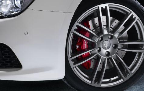 Maserati   Models   Ghibli S Q4