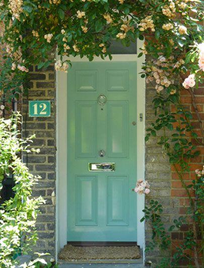 London Doors, Front Door, Regency Door