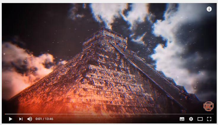 HAYVAN DÜNYASI /// VİDEO : Megalodon Yaşıyor Mu ?
