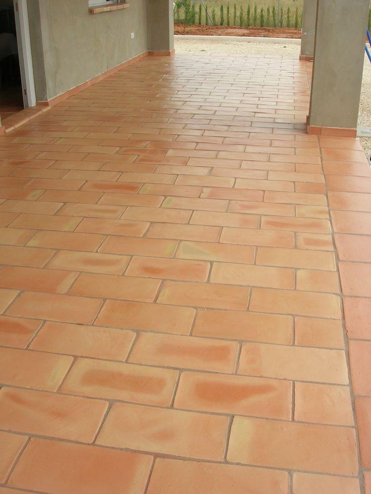 Mejores 7 im genes de casa con suelo de barro cocido tratado en pinterest barro suelos y - Cual es el mejor suelo para una casa ...