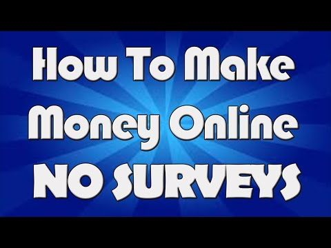 How To Make Money Online As A Teen! [NO SURVEYS] Free. Read the rest of this en… – Marketing