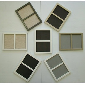 17 best images about solar screens on pinterest this - Interior vs exterior solar screens ...
