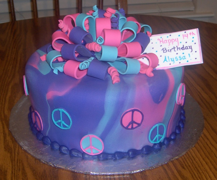 42 best Jessica likes cakes images on Pinterest Happy birthday