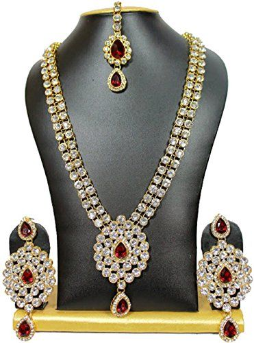 Fashionable Red Stone For Women Gold Plated Wedding Party... https://www.amazon.com/dp/B01M9FXN2B/ref=cm_sw_r_pi_dp_x_2bEHybJP5WG9W
