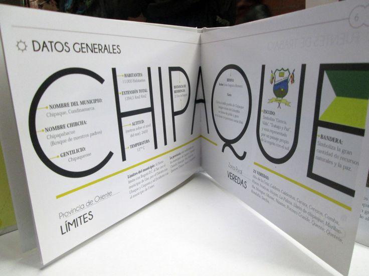 Laura González | Cátedra Proyecto Editorial 2013 | Los Libertadores
