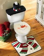 THING FOR THE RESTROOM CHRISTMAS - Recherche Google