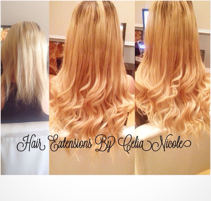 9 best blonde hair extensions images on pinterest blondes and beauty full head of russian hair fusion hair extensions los angeles hair extensions pmusecretfo Images