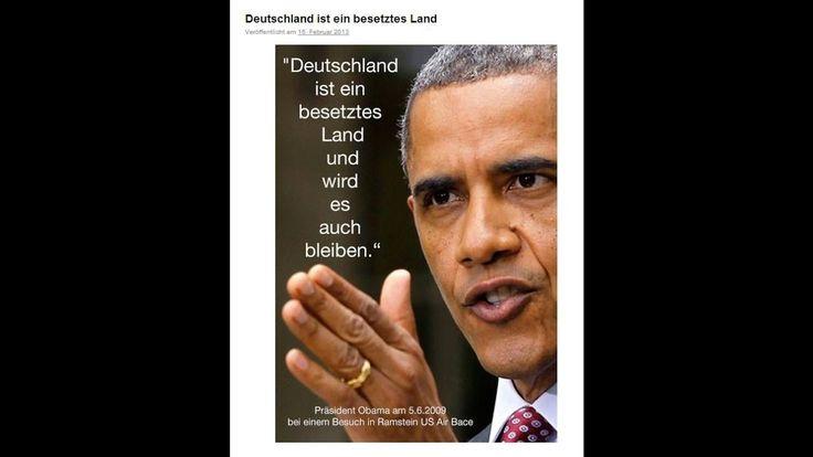 Dokumentation USA Kolonie Deutschland Part 2