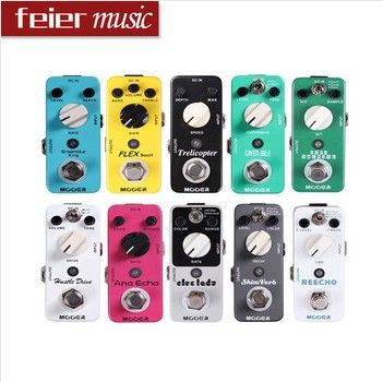 Promotion Mooer Guitar Effect Pedals Micro Series: http://www.aliexpress.com/store/product/Promotion-SET-Mooer-Guitar-Compact-Effect-Pedals-Micro-Series-Distortion-Overdrive-Analog-Delay-Free-shipping/403131_642400225.html