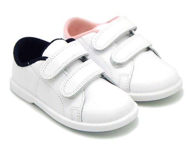 Tienda de Zapatillas Deportivas de Piel con Velcro. Disponemos de la mayor oferta del mercado de zapatillas hecho en España. Envíos Gratis.