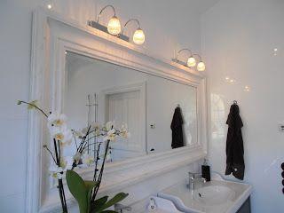 Snygg spegel :)