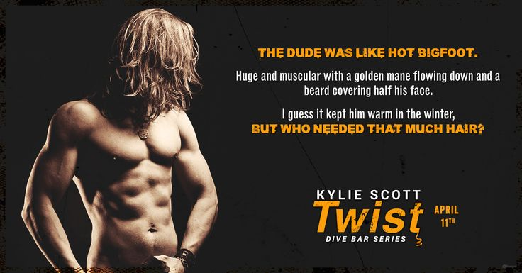 Twist - Kylie Scott