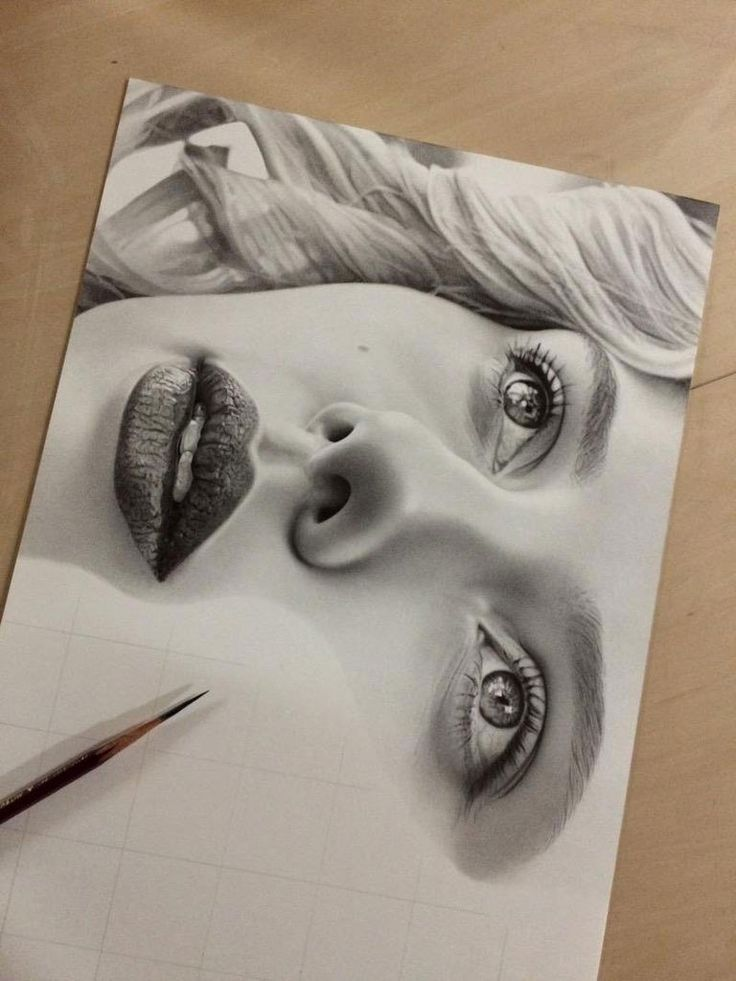 hyper realistic pencil drawings by japanese artist kohei ohmori 3 Highly Detailed Close Ups of Amazing Hyper Realistic Pencil Drawings