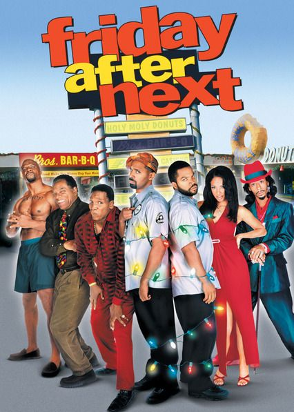 Friday After Next -