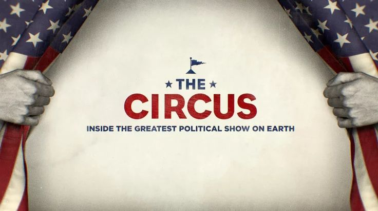 The Circus Main Title Sequence on Vimeo