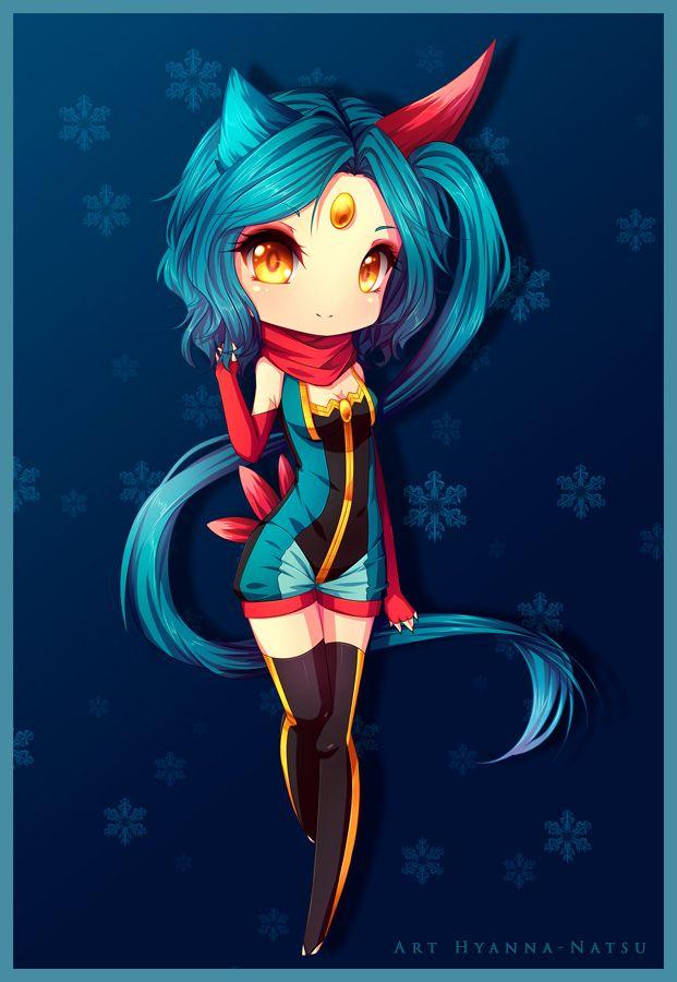 Best 25 anime wolf girl ideas only on pinterest anime - Wolf girl anime pictures ...