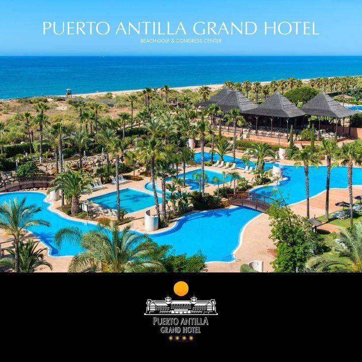 Puerto Antilla Grand Hotel Brochure 2015