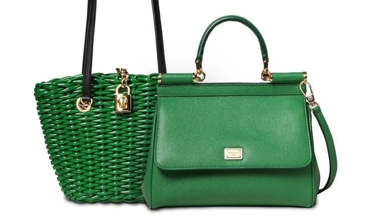 Green Gucci Handbags 2013