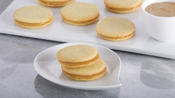 50 best cookie recipes from Anna Olson